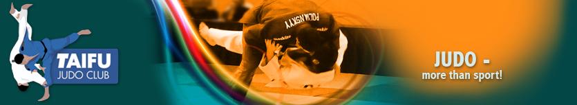 Taifu Judo Club